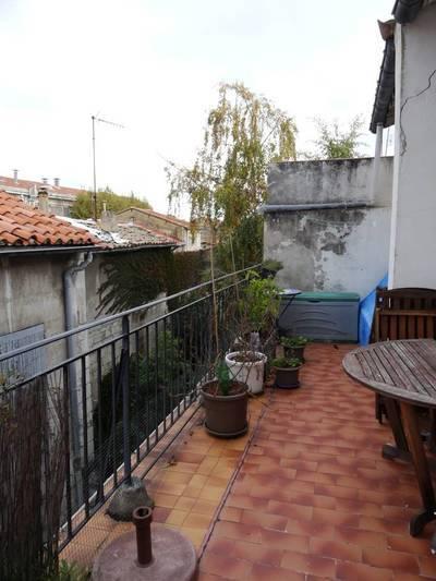 Location appartement 2pi�ces 49m� Avignon (84) - 530€