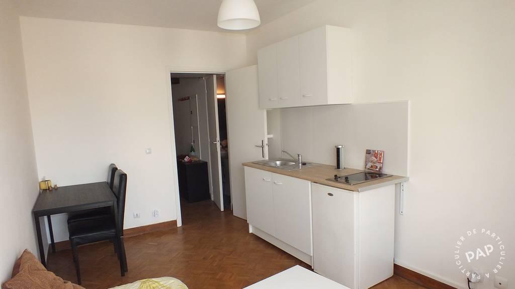 location meubl e studio 18 m marseille 5e 18 m 480 e de particulier particulier pap. Black Bedroom Furniture Sets. Home Design Ideas