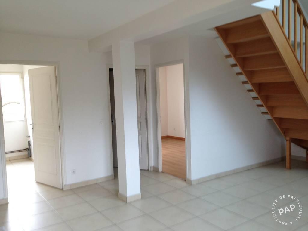 Location appartement 4 pièces Argenteuil (95100)