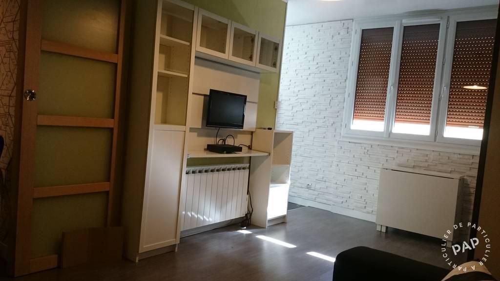 Location meubl e studio 30 m vincennes 94300 30 m for Location meuble vincennes