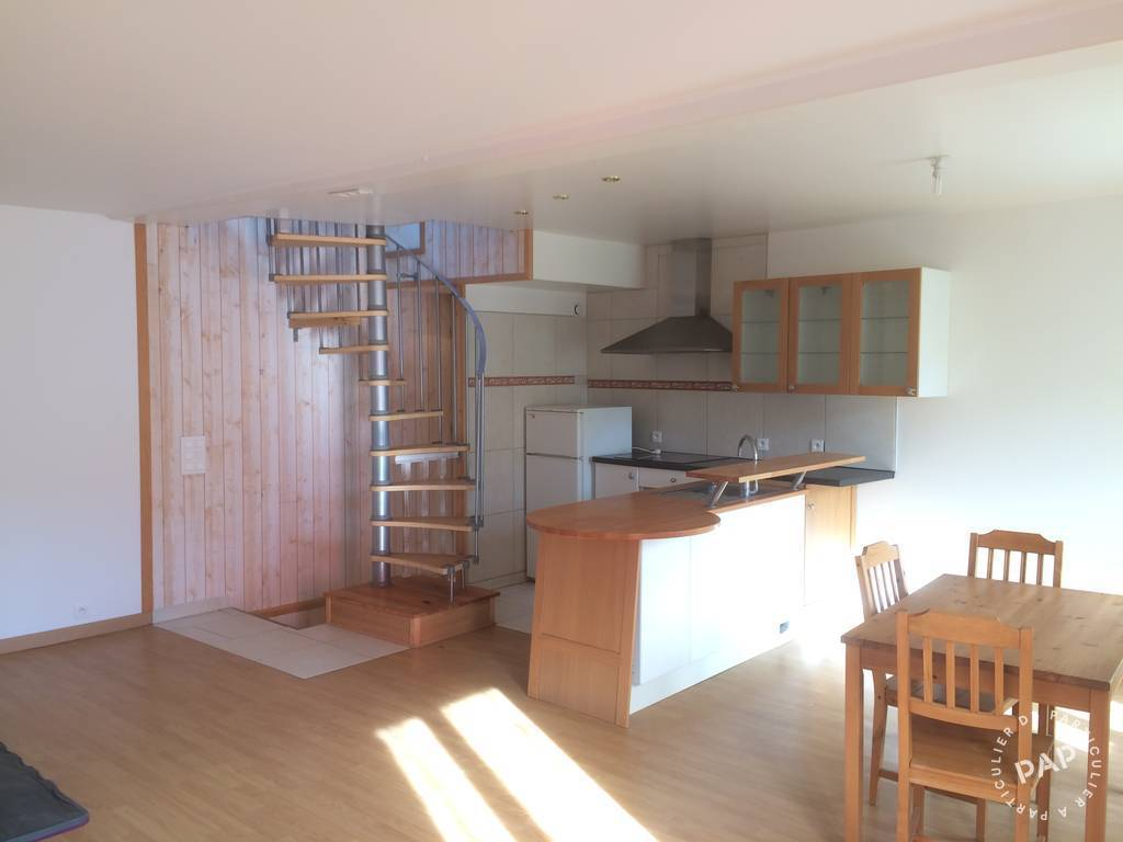 Location Appartement Bouafle (78410) 65 m² 950 €