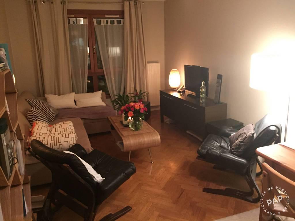 Location Appartement Levallois-Perret (92300) 52m² 1.600€
