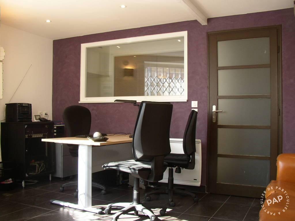 bureaux locaux professionnels champagne sur oise 95660 80 m 850 e pap commerces. Black Bedroom Furniture Sets. Home Design Ideas