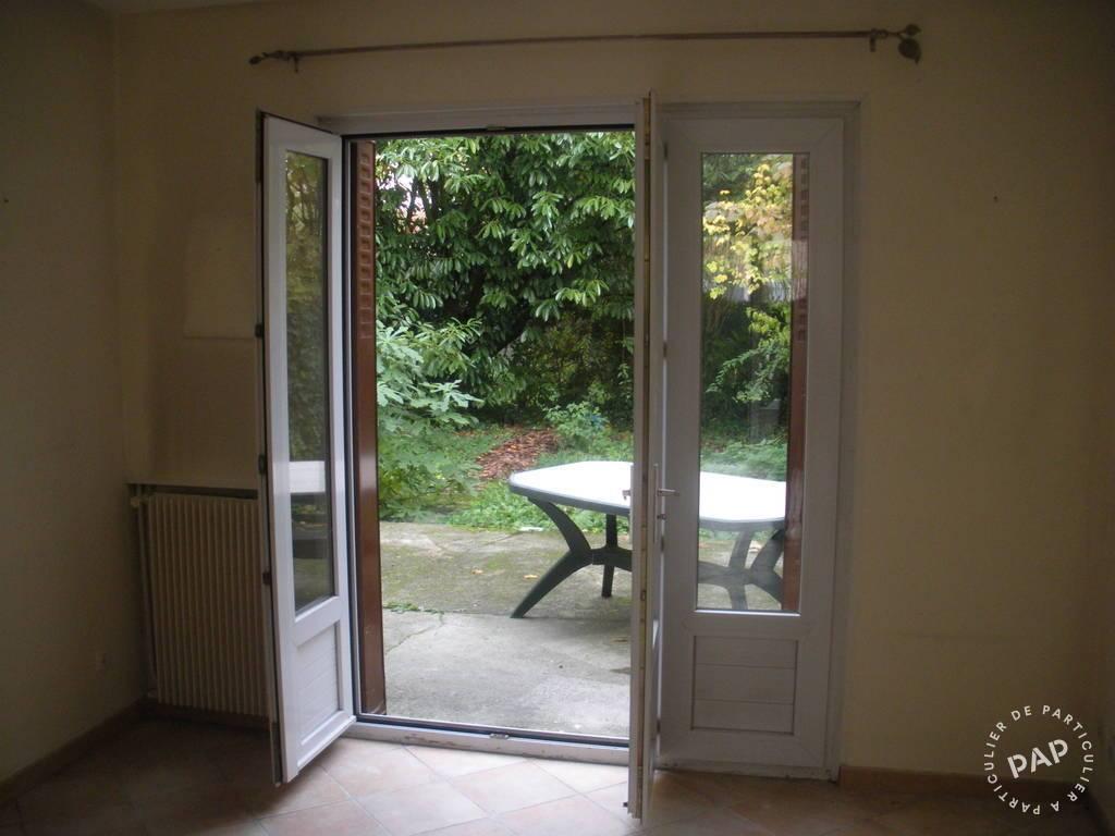 Location Maison Bonneuil-Sur-Marne (94380)