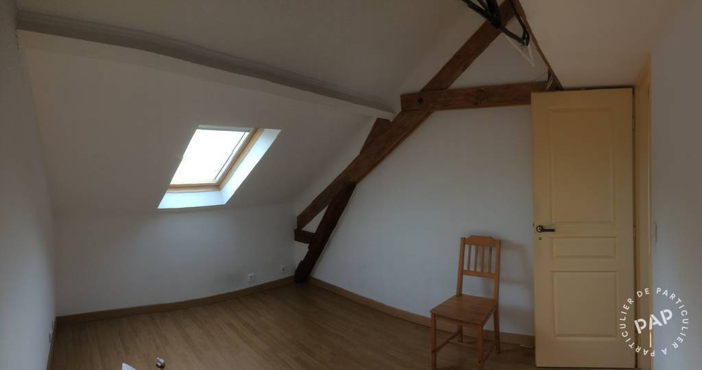 Location Appartement Bouafle (78410)