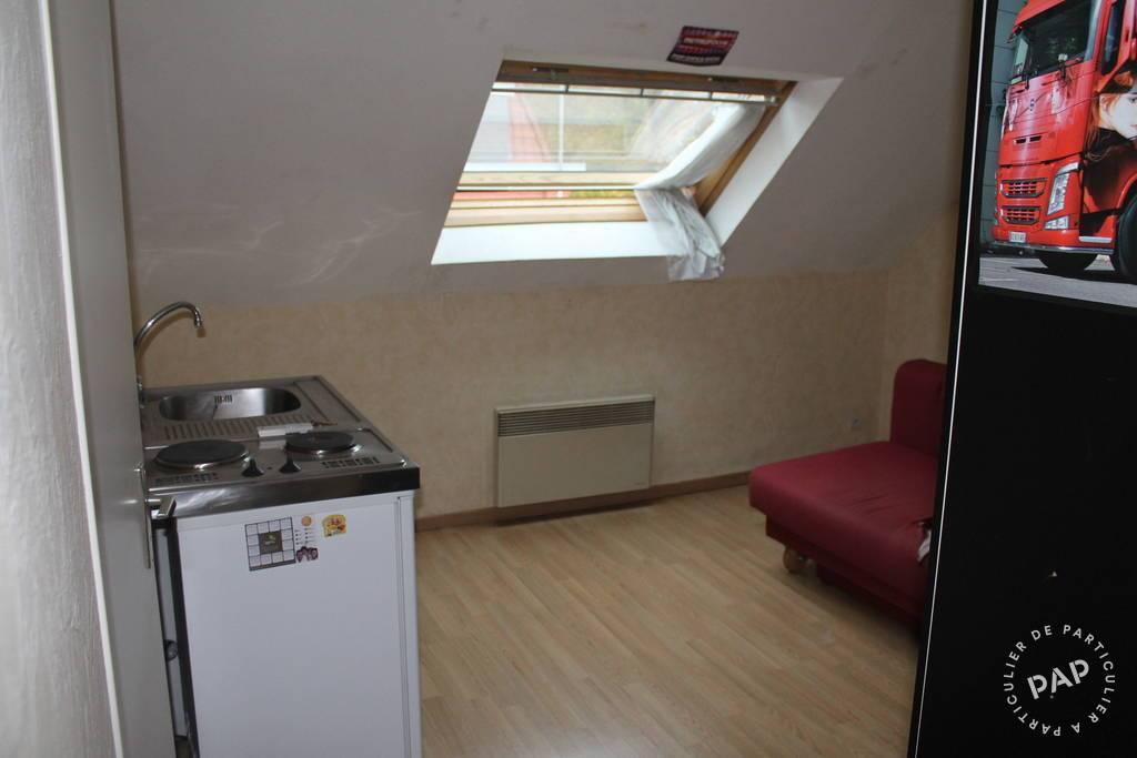 Location Appartement Villeneuve D Ascq