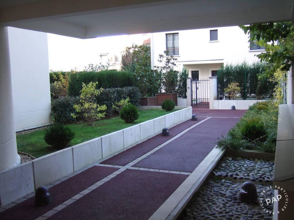 Location appartement 3 pi ces 58 m maisons laffitte for Appartement a louer maison laffitte