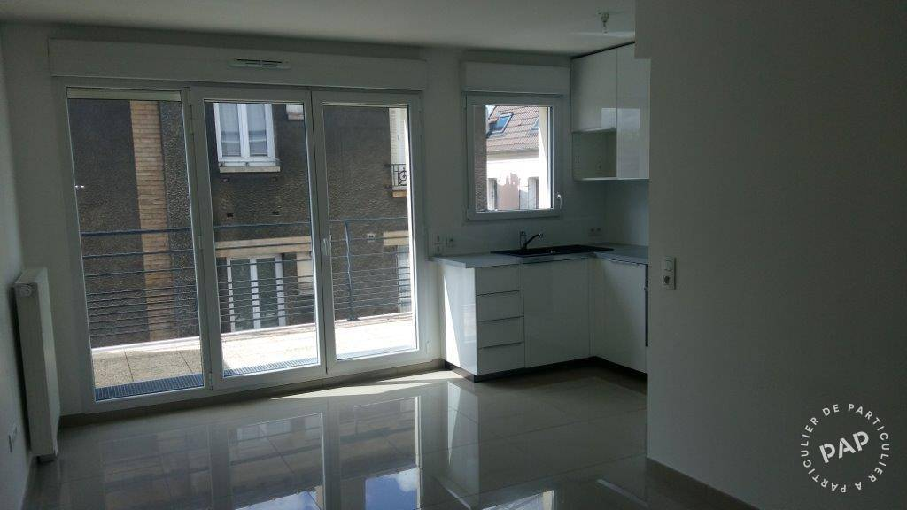 Location immobilier 1.090€ Gagny (93220)