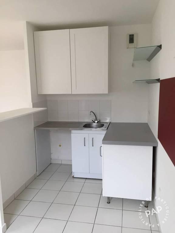 Location immobilier 1.245€ Saint-Denis (93)