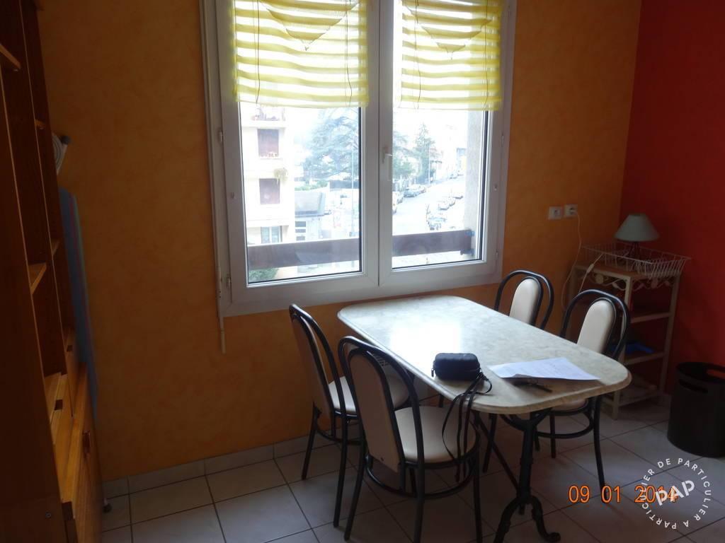 Location meubl e studio 28 m grenoble 38 28 m 470 for Location meublee grenoble
