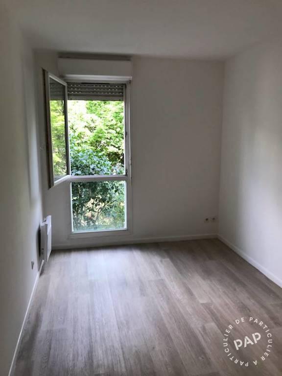 Appartement Saint-Denis (93) 1.245€