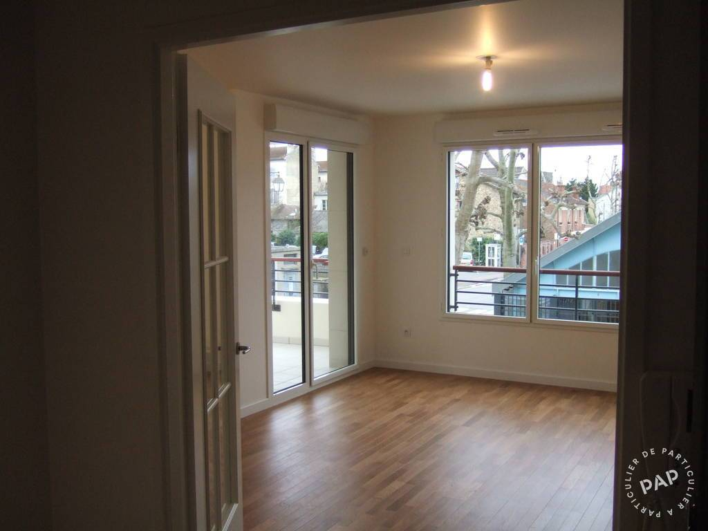 Location appartement 3 pi ces 58 m maisons laffitte for Appartement maison laffitte