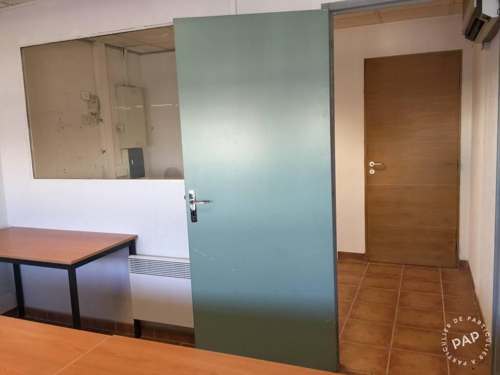 bureaux locaux professionnels nimes 30 30 m 340 e pap commerces. Black Bedroom Furniture Sets. Home Design Ideas