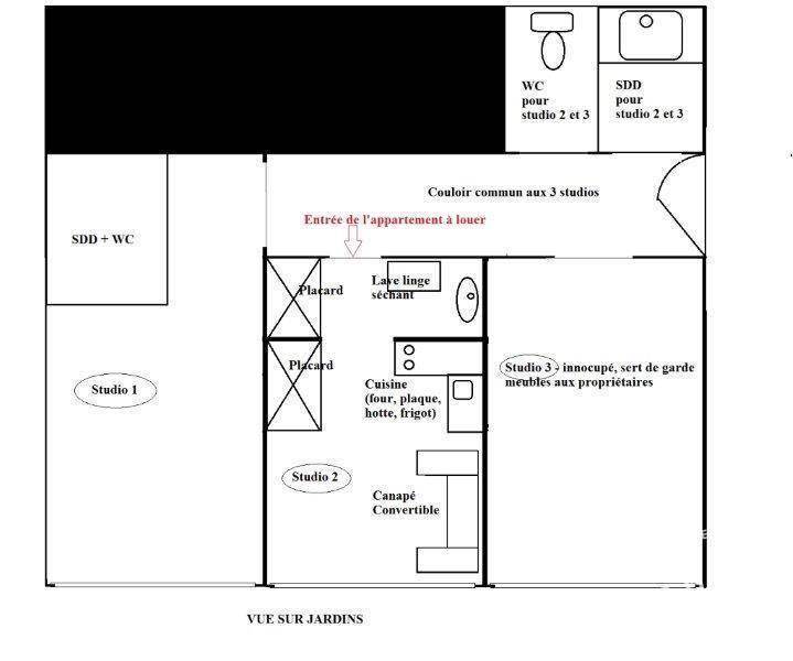 Location Appartement Hauts De Seine Particulier