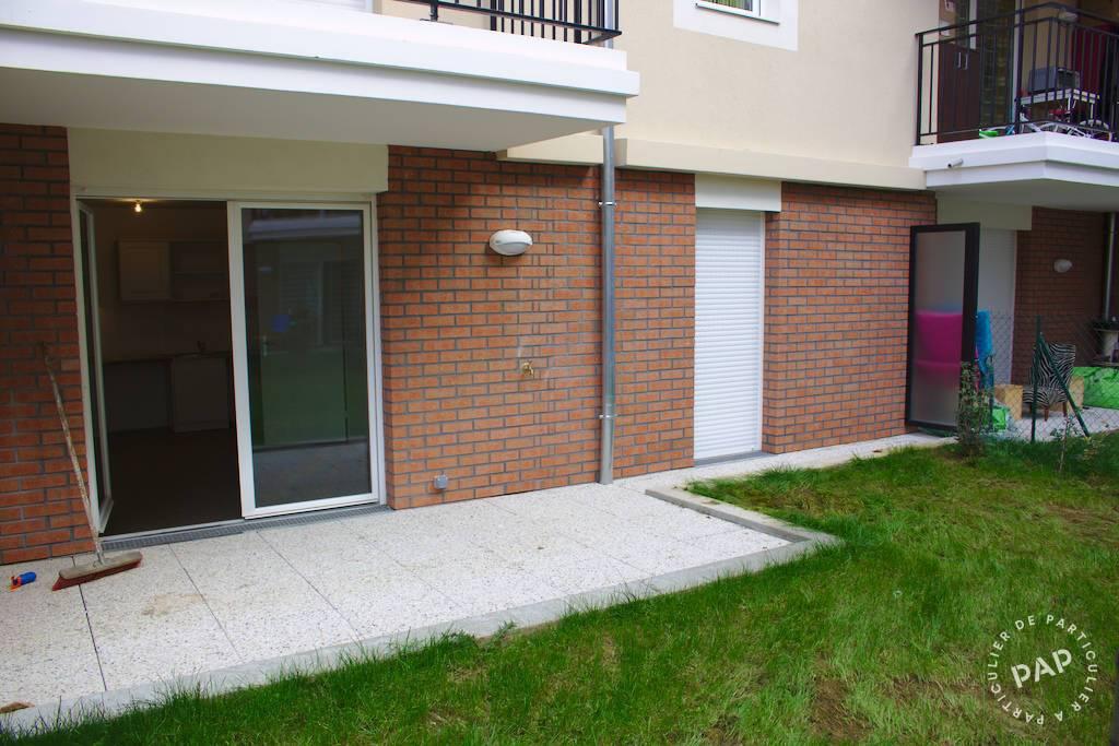 Location appartement 2 pi ces 40 m quincy sous senart for Deco appartement quincy