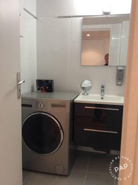 Location Meubl E Appartement 2 Pi Ces 40 M Chevreuse