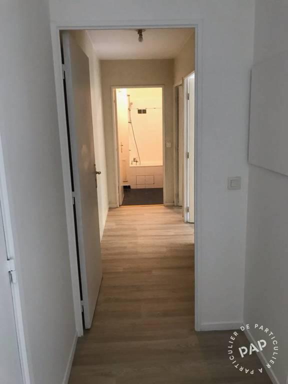Immobilier Saint-Denis (93) 1.245€ 61m²