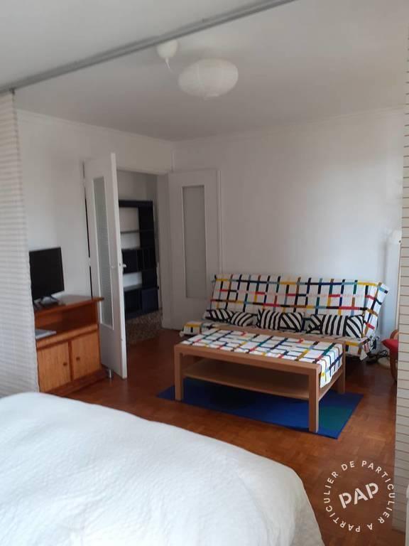 Location Appartement L'hay-Les-Roses (94240) 40m² 860€