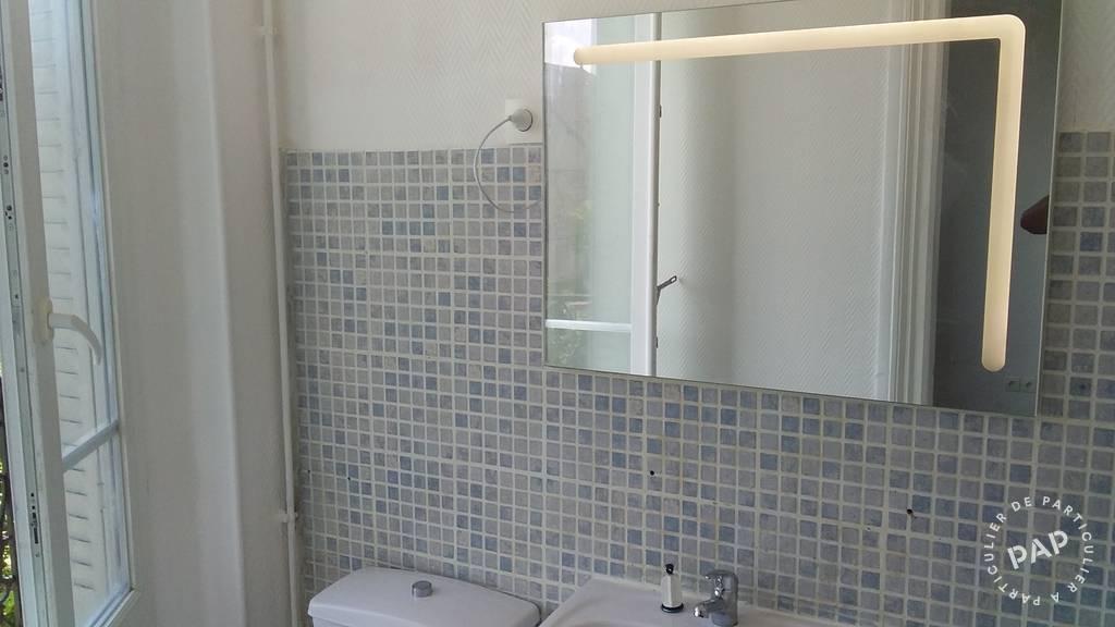 Location Appartement Meaux (77100) 30m² 598€