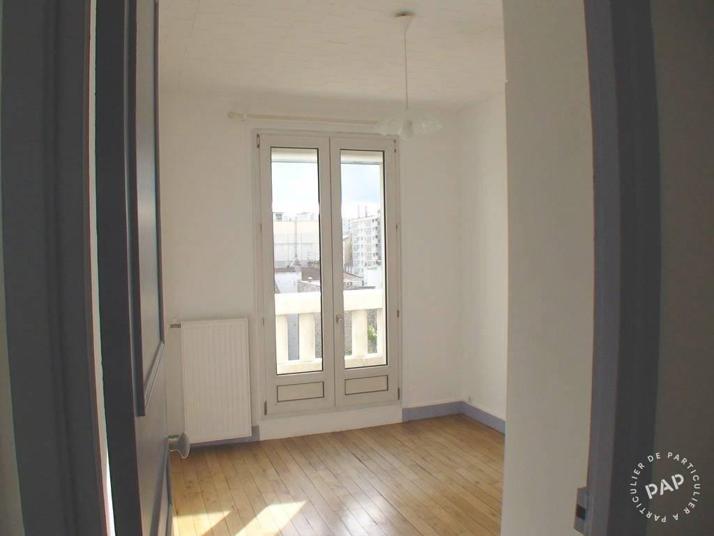 Location Appartement Le Kremlin-Bicetre (94270) 45m² 1.020€