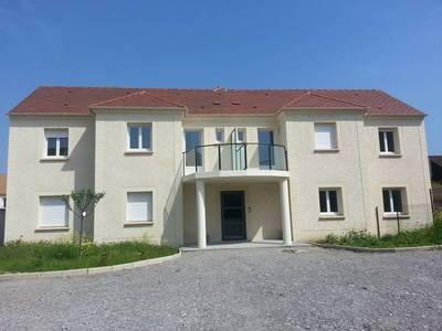 Location appartement 3pièces 65m² Chapet (78130) Vernouillet