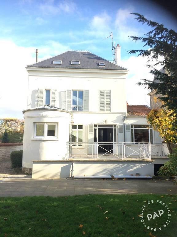 Location maison 184 m rueil malmaison 92500 184 m for Maison de l europe rueil