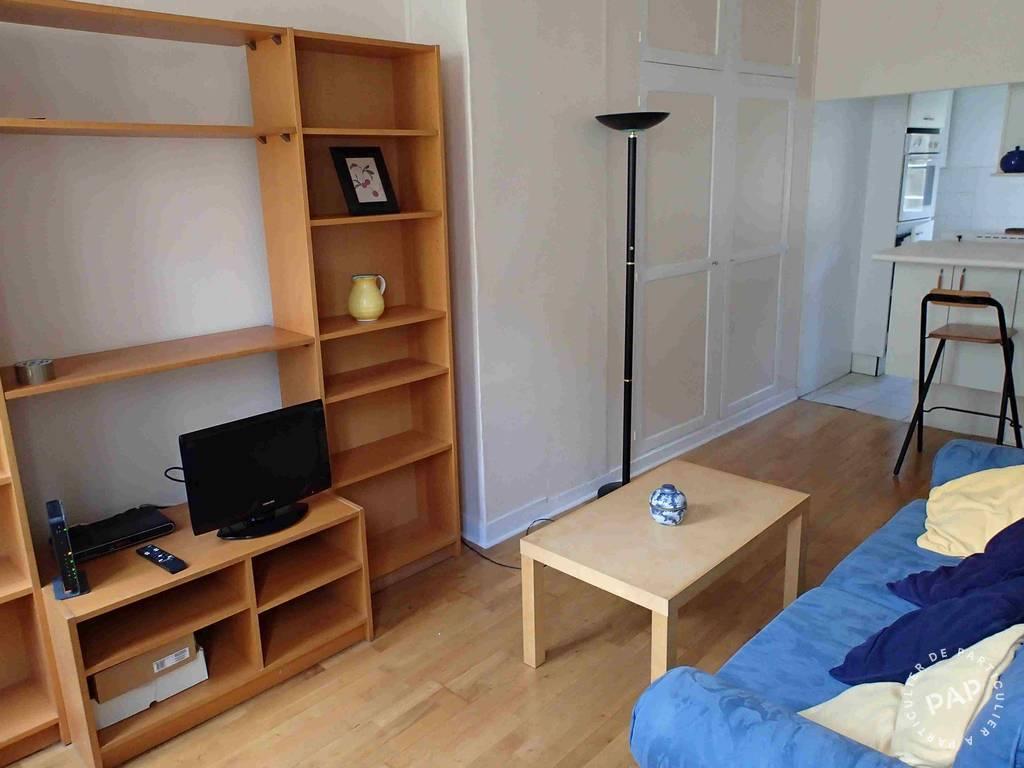 location meubl e appartement 2 pi ces 35 m saint germain en laye 78100 35 m 880 e de. Black Bedroom Furniture Sets. Home Design Ideas