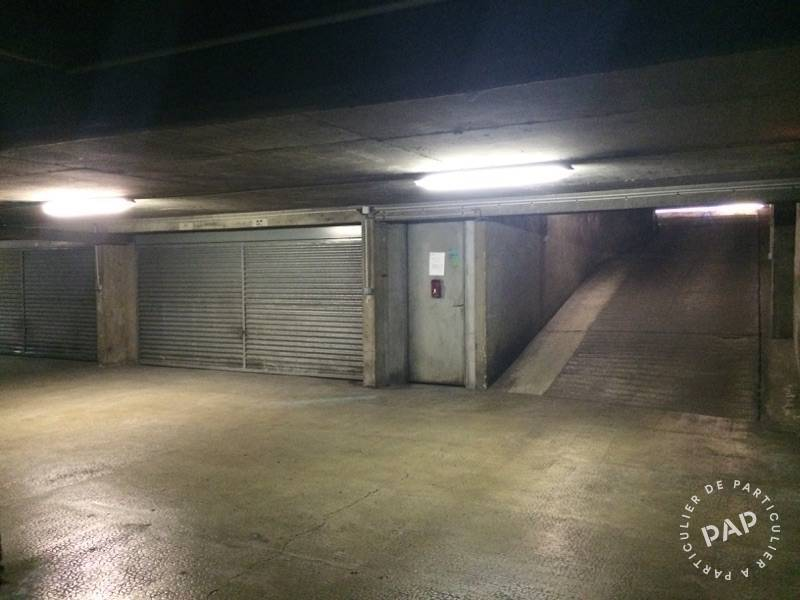 Location garage parking boulogne billancourt 92100 for Garage smart boulogne billancourt