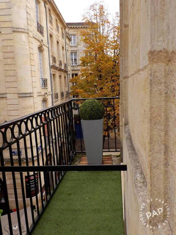 location meubl e appartement 3 pi ces 65 m bordeaux 33 65 m e de particulier. Black Bedroom Furniture Sets. Home Design Ideas