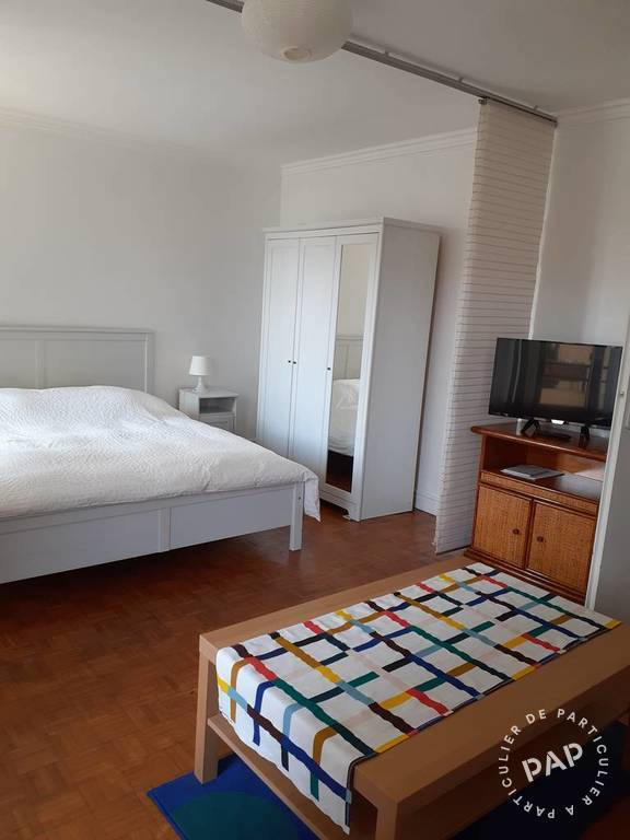 Location immobilier 860€ L'hay-Les-Roses (94240)