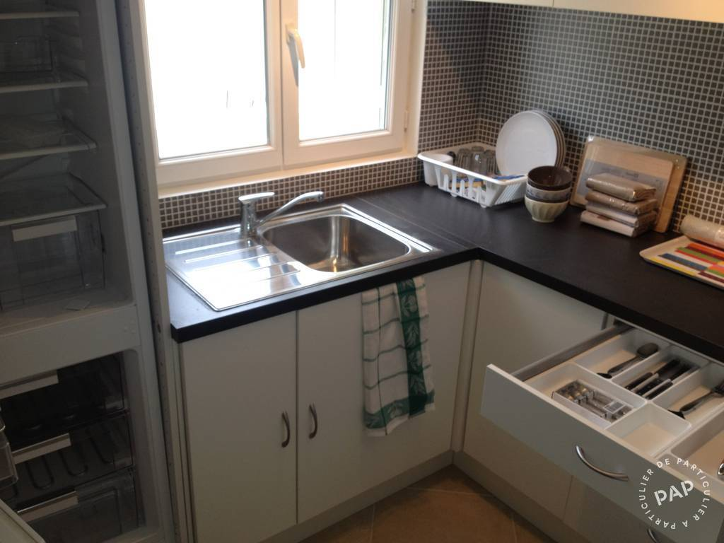 Location immobilier 860€ Drancy (93700)