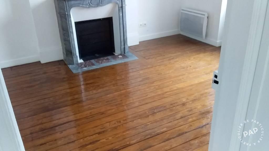 Appartement Meaux (77100) 598€