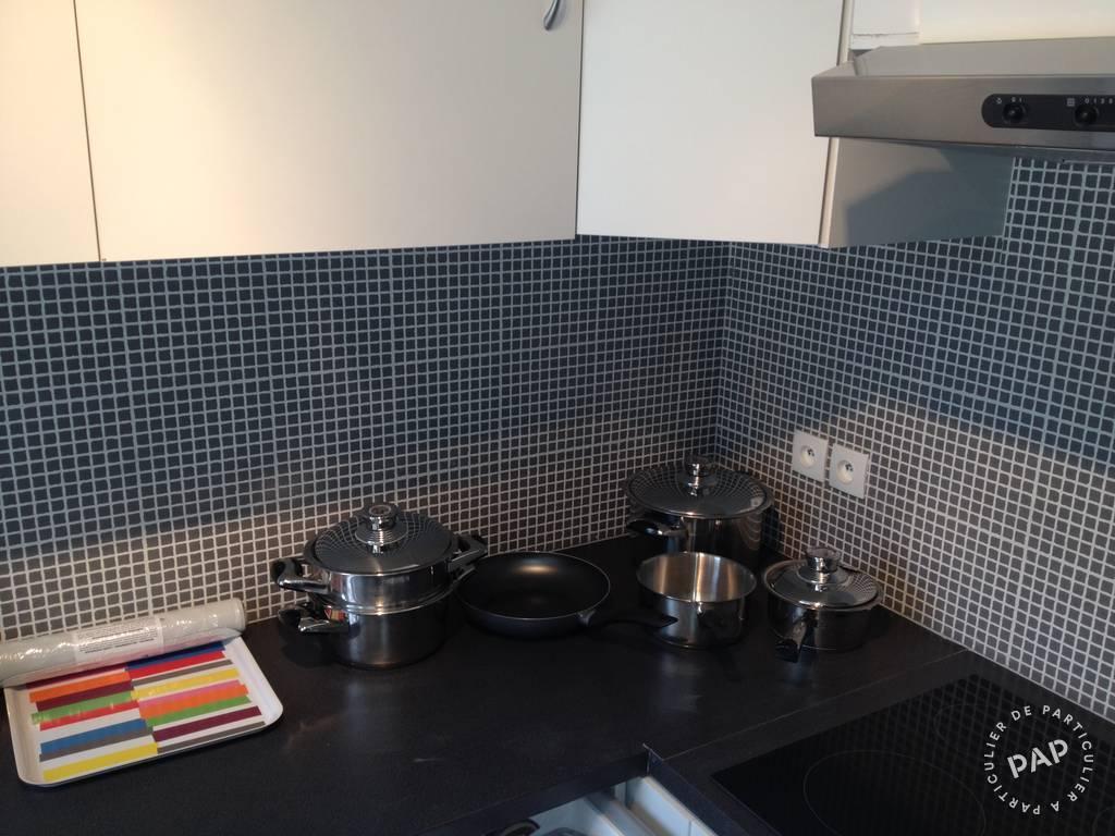Appartement Drancy (93700) 860€