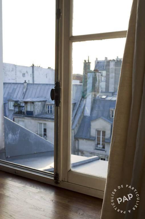 Appartement Paris 3E 1.095€