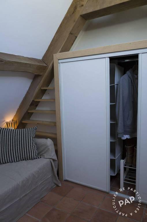 Appartement 1.095€ 20m² Paris 3E