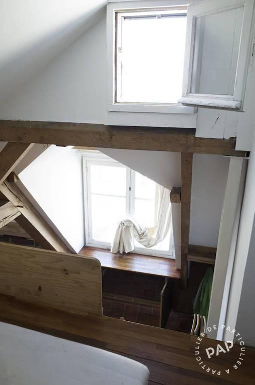 Immobilier Paris 3E 1.095€ 20m²