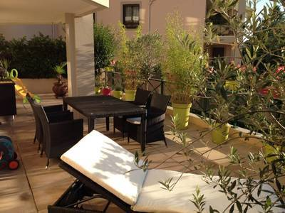Location appartement 3pièces 76m² Lyon 5E