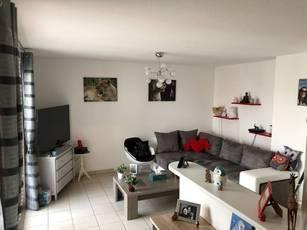 Location appartement 2pièces 46m² Eckbolsheim (67201) - 600€