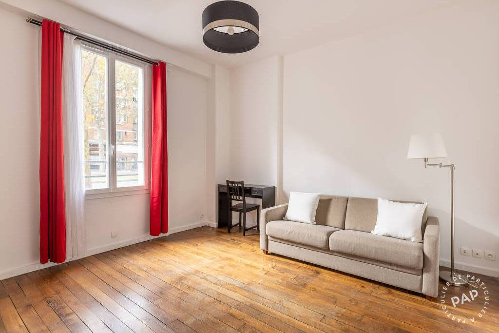 Vente Appartement Paris 14E 32m² 327.000€