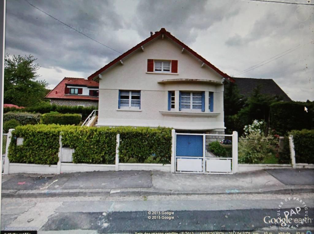 Location maison 90 m montigny les cormeilles 95370 90 for Garage beauchamp 95