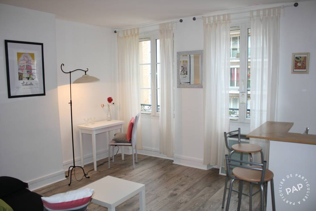 Location meubl e studio 22 m vincennes 94300 22 m for Location meuble vincennes