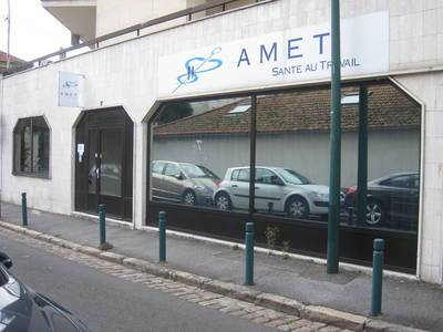 Location ou cession local commercial 125 m� Nogent-Sur-Marne (94130) - 26.960 €