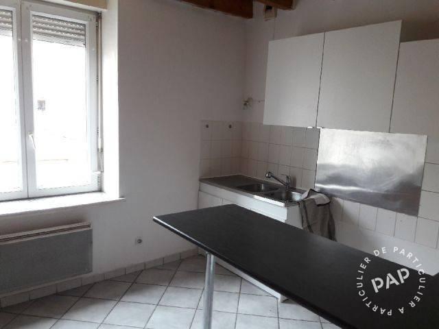 Location appartement 3 pièces Saint-Paul-en-Jarez (42740)