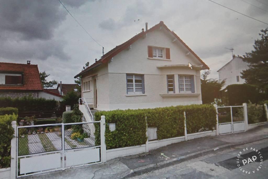 location maison 90 m montigny les cormeilles 95370 90 m e de particulier. Black Bedroom Furniture Sets. Home Design Ideas