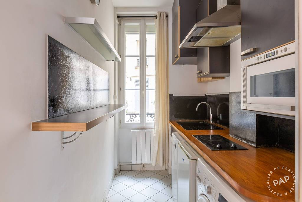Vente immobilier 327.000€ Paris 14E