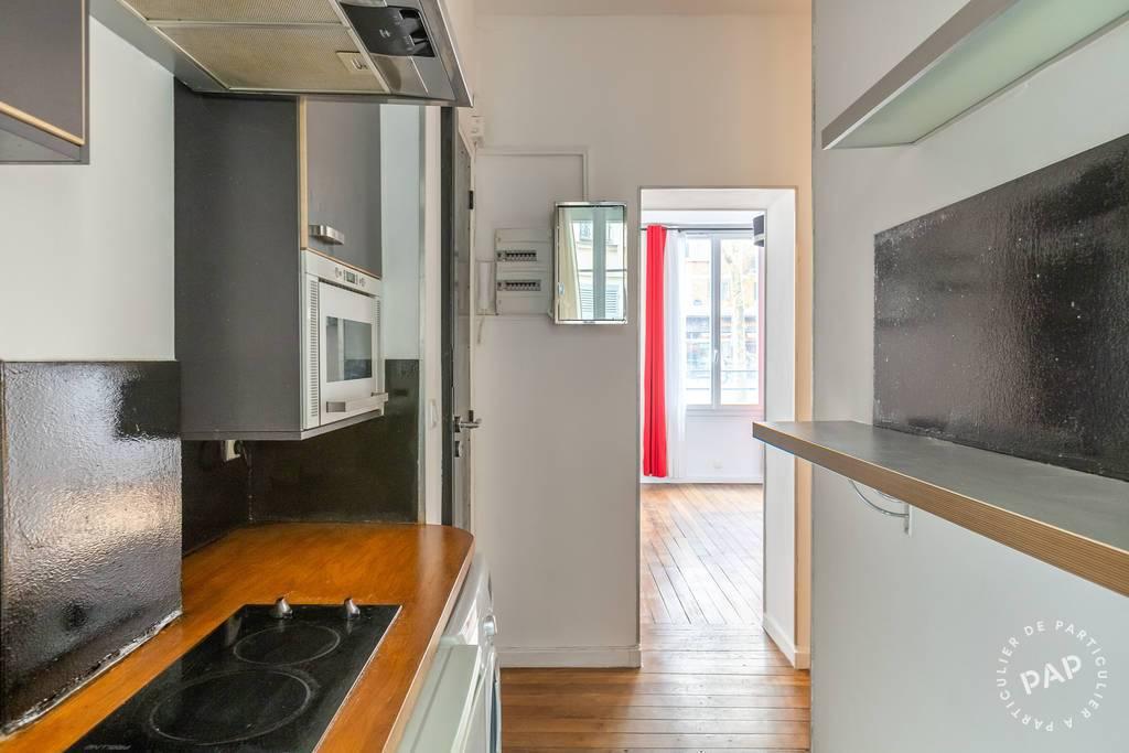 Appartement Paris 14E 327.000€
