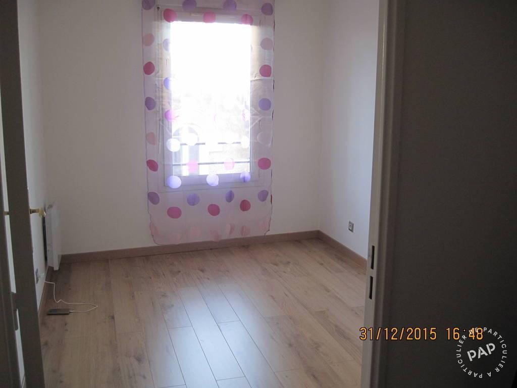 Appartement 1.250€ 55m² Argenteuil (95100)