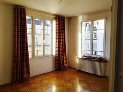 Location appartement 2pi�ces 59m� Paris 16E - 1.650€