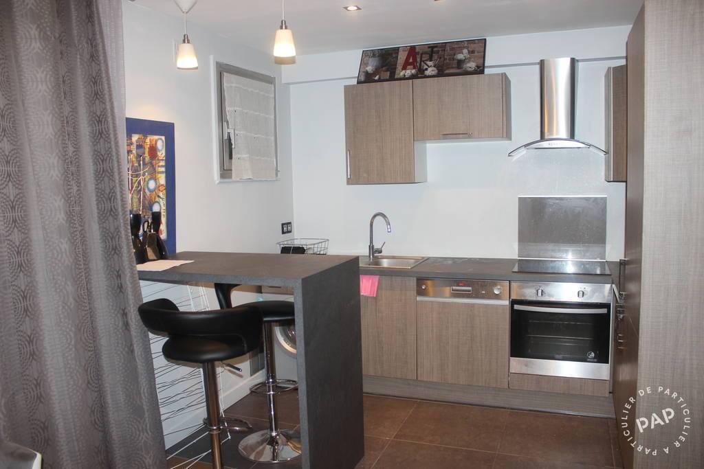 location meubl e appartement 2 pi ces 31 m asnieres sur seine 92600 31 m e de. Black Bedroom Furniture Sets. Home Design Ideas