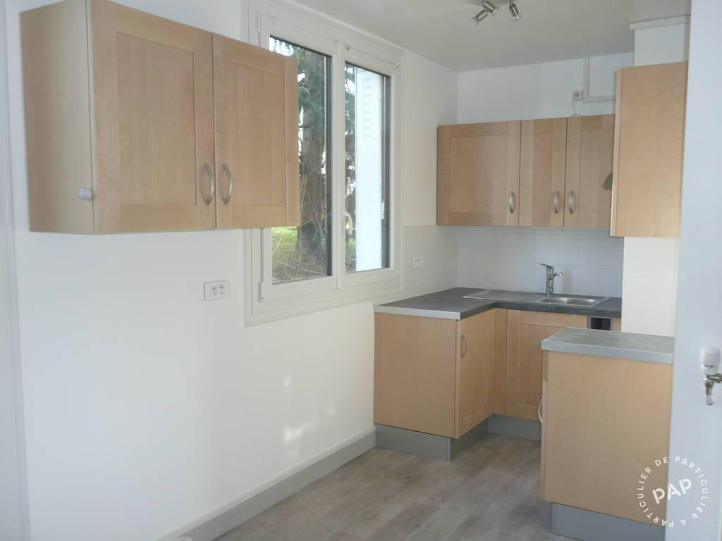 Location appartement 2 pièces 27 m² RosnySousBois (93110